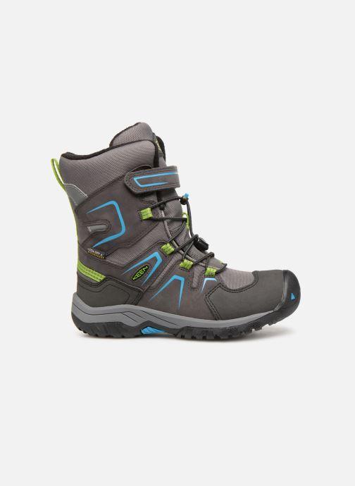 Chaussures de sport Keen Levo Winter Gris vue derrière