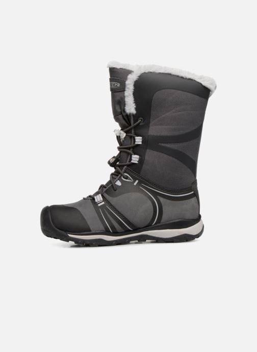 Chaussures de sport Keen Terradora Winter Noir vue face