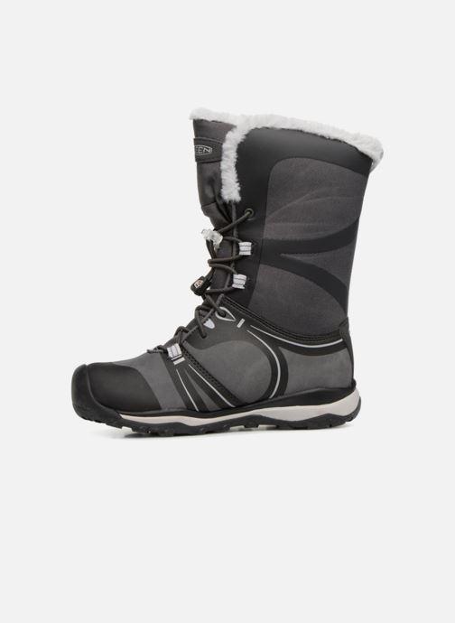 Zapatillas de deporte Keen Terradora Winter Negro vista de frente