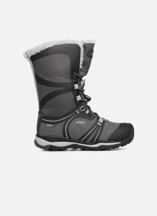 Chaussures de sport Keen Terradora Winter Noir vue derrière