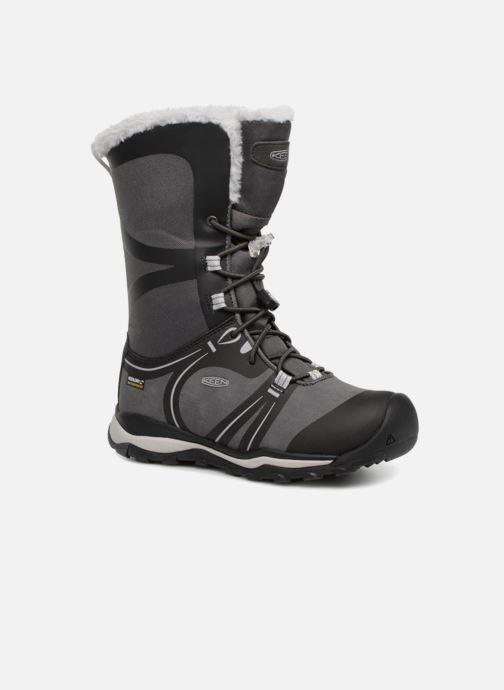 Sportschoenen Keen Terradora Winter Zwart detail