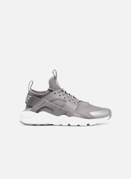 Deportivas Nike Air Huarache Run Ultra (GS) Gris vistra trasera