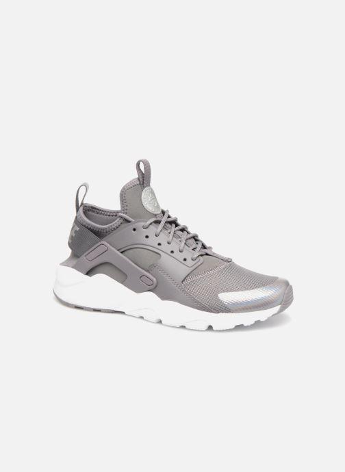 Sneaker Nike Air Huarache Run Ultra (GS) grau detaillierte ansicht/modell