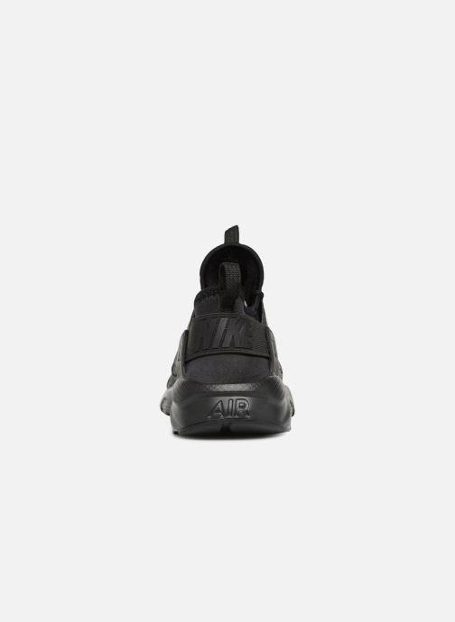 Sneaker Nike Air Huarache Run Ultra (GS) schwarz ansicht von rechts