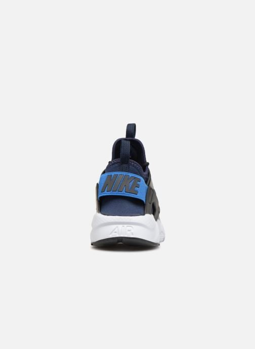 Sneakers Nike Air Huarache Run Ultra (GS) Zwart rechts