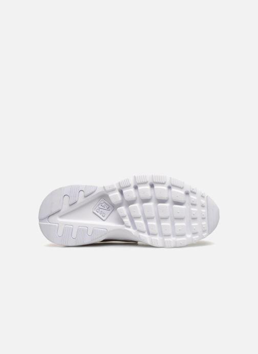 Sneakers Nike Air Huarache Run Ultra (GS) Vit bild från ovan