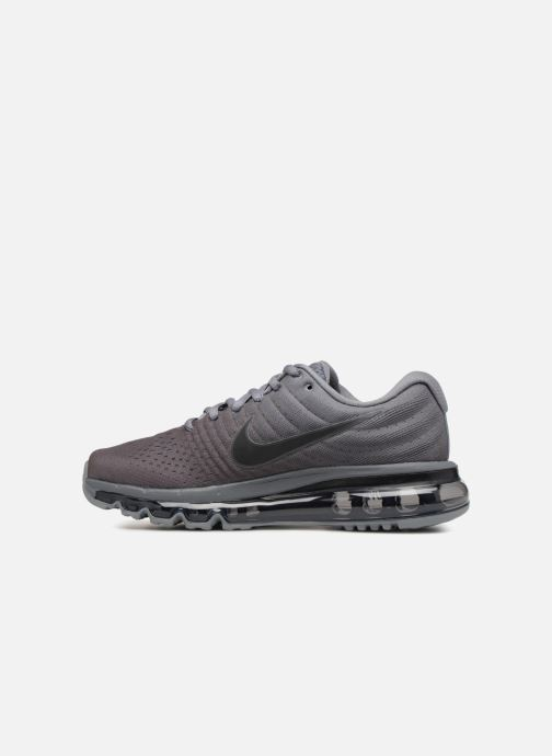 Nike Air Max 2017 (GS) (Grijs) Sneakers chez Sarenza (337761)