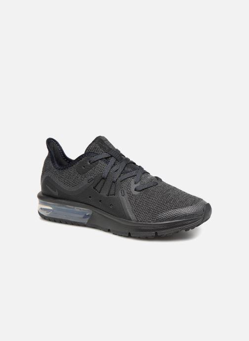 00742295d6 Nike Air Max Sequent 3 (GS) (Black) - Trainers chez Sarenza (339312)