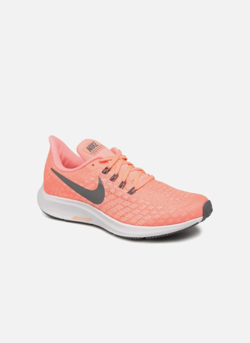 FR Sneaker Orange Nike Air Zoom Pegasus 35 Enfants