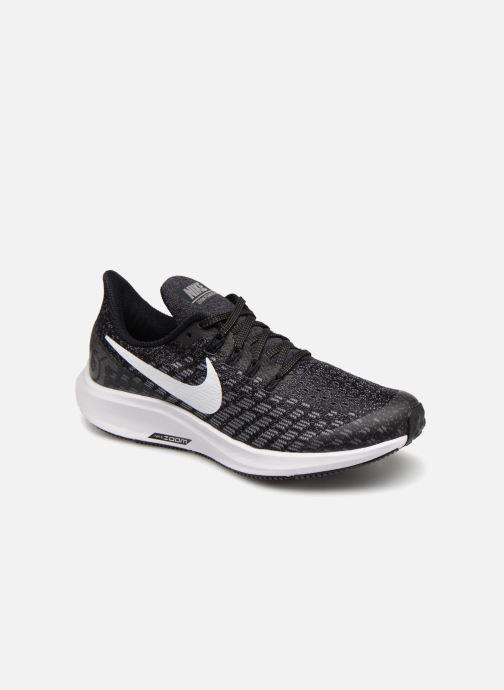 52cfe2b4d213e0 Nike Air Zoom Pegasus 35 (GS) (Black) - Trainers chez Sarenza (339320)
