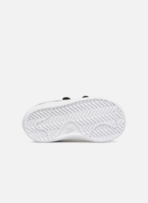 Sneakers Nike Court Royale (TD) Nero immagine dall'alto