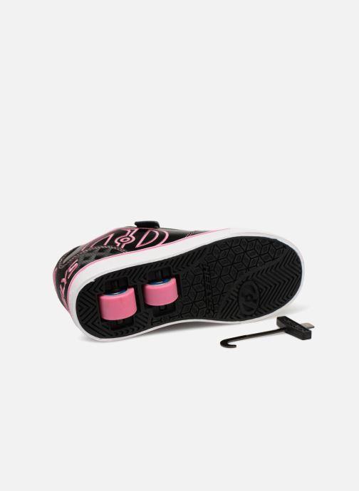 Baskets Heelys Vopel X2 Noir vue 3/4