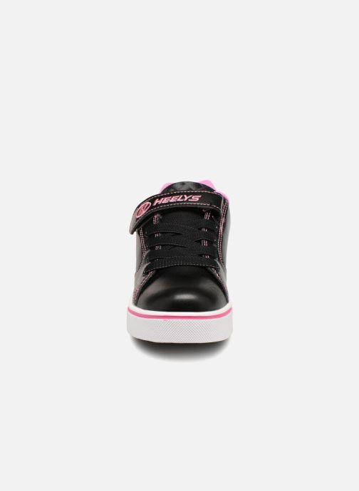 Baskets Heelys Vopel X2 Noir vue portées chaussures