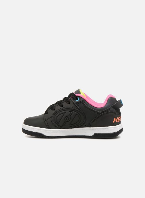 Trainers Heelys Voyager Black front view