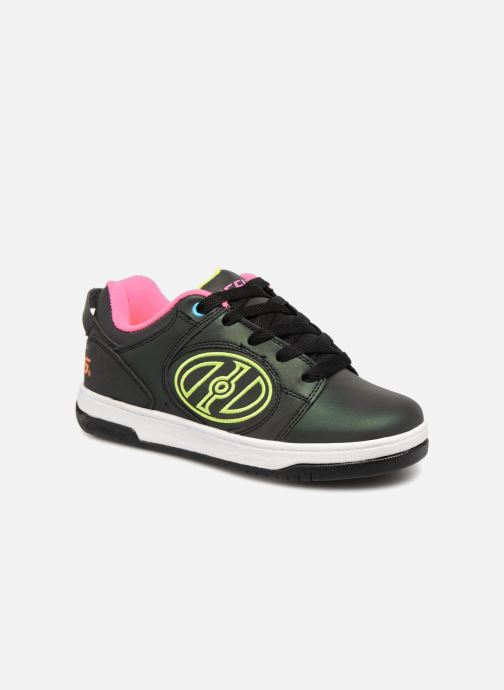 Trainers Heelys Voyager Black detailed view/ Pair view