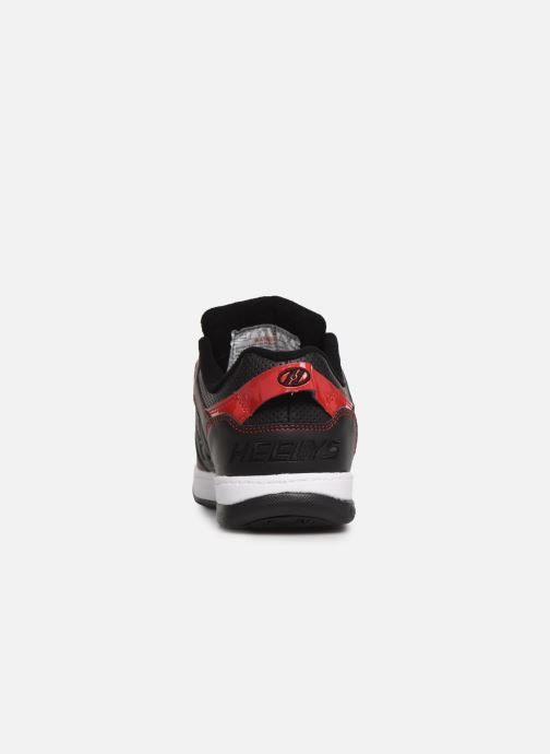 Chez noir Baskets Voyager 349441 Heelys qUpT0X