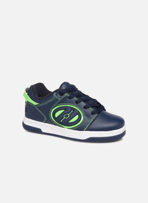 Sneakers Heelys Voyager Blå detaljeret billede af skoene