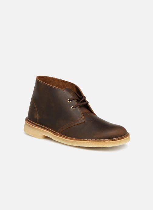 Stivaletti e tronchetti Clarks Originals Desert Boot Marrone vedi dettaglio/paio