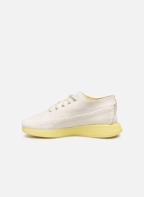 Originals Clarks weiß Sport 361837 Kiowa Sneaker Hddqw1Wg