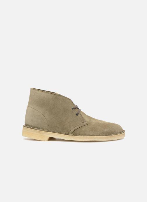 Desert Clarks M Olive Suede Bottines Originals Boots Boot Et fb76vYgy