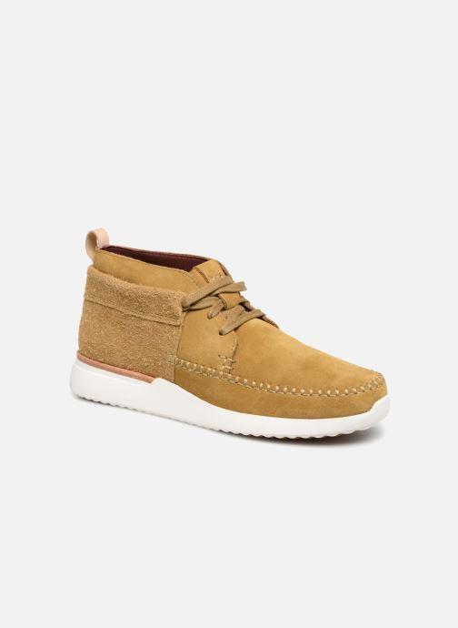 Sneakers Clarks Originals TorTrack Mid  M Beige detail
