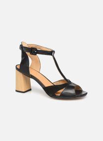 Sandales et nu-pieds Femme Abierta