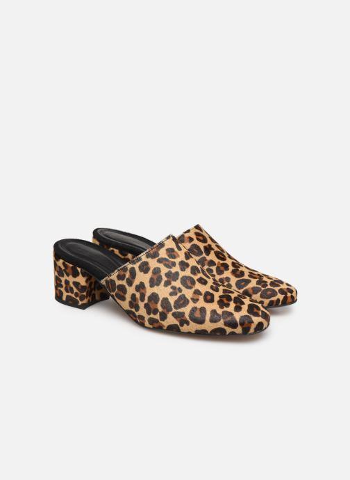 Anonymous Copenhagen Stella (Bruin) - Pumps  Bruin (Tobacco) - schoenen online kopen