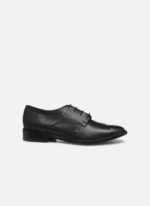 Chaussures à lacets Anonymous Copenhagen Utastars Noir vue derrière