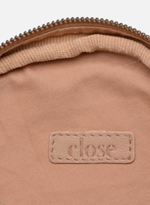 Handtassen Close PATTI Beige achterkant