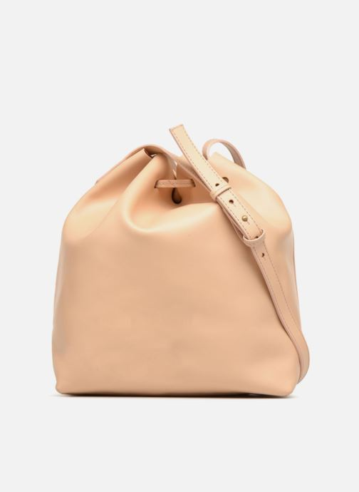 Sacs à main Close SAC SEAU Beige vue face