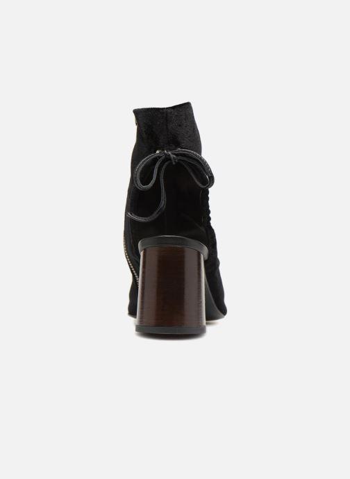 Stiefeletten & Boots By Malene Birger ILONAS schwarz ansicht von rechts
