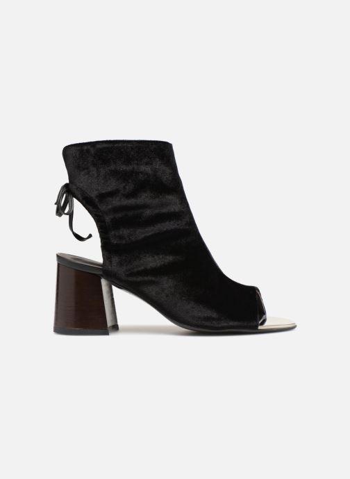 Stiefeletten & Boots By Malene Birger ILONAS schwarz ansicht von hinten