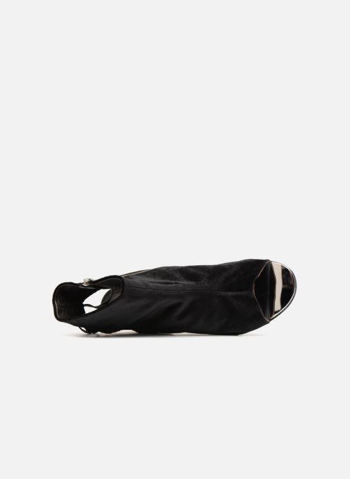 Stiefeletten & Boots By Malene Birger ILONAS schwarz ansicht von links
