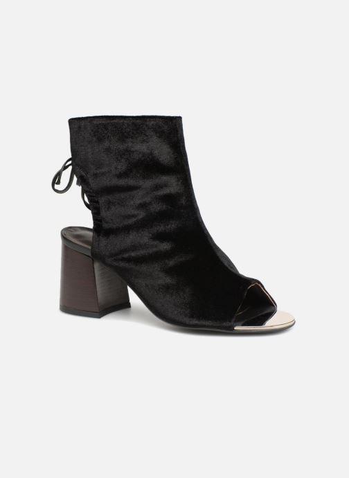 Stiefeletten & Boots By Malene Birger ILONAS schwarz detaillierte ansicht/modell