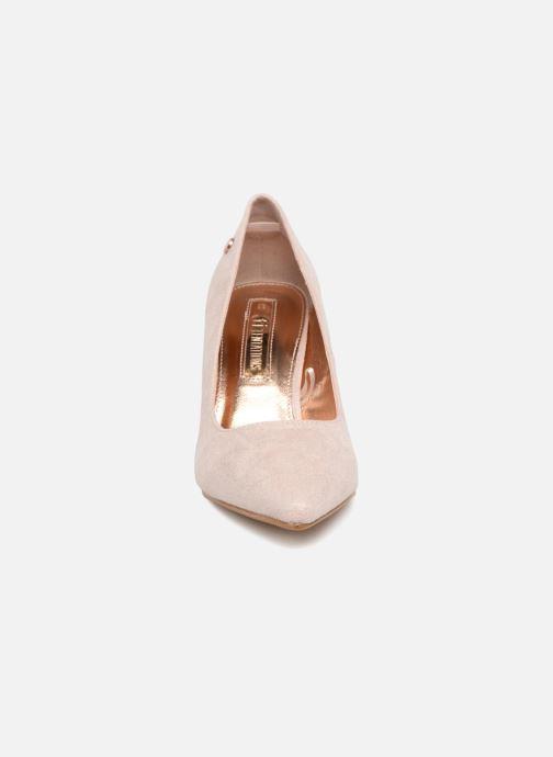 High heels Xti 30675 Beige model view