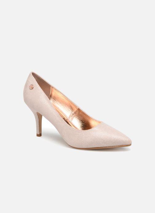 High heels Xti 30675 Beige detailed view/ Pair view