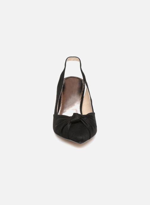 Escarpins Xti 30691 Noir vue portées chaussures