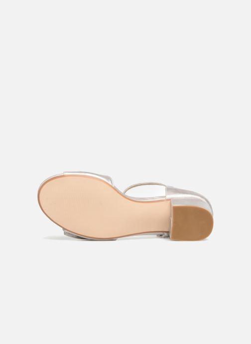 Xti 30700 30700 30700 (silber) - Sandalen bei Más cómodo 51de7d