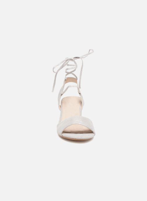 Sandals Xti 30705 Grey model view