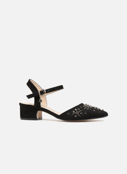 Sandales et nu-pieds Xti 30709 Noir vue derrière