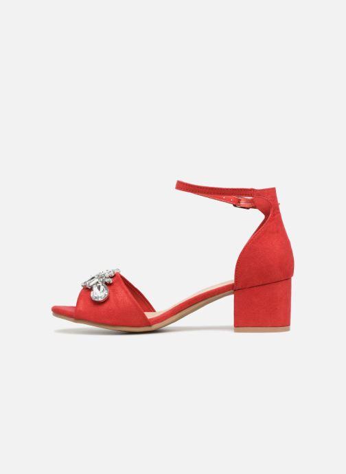 Sandaler Xti 30756 Rød se forfra