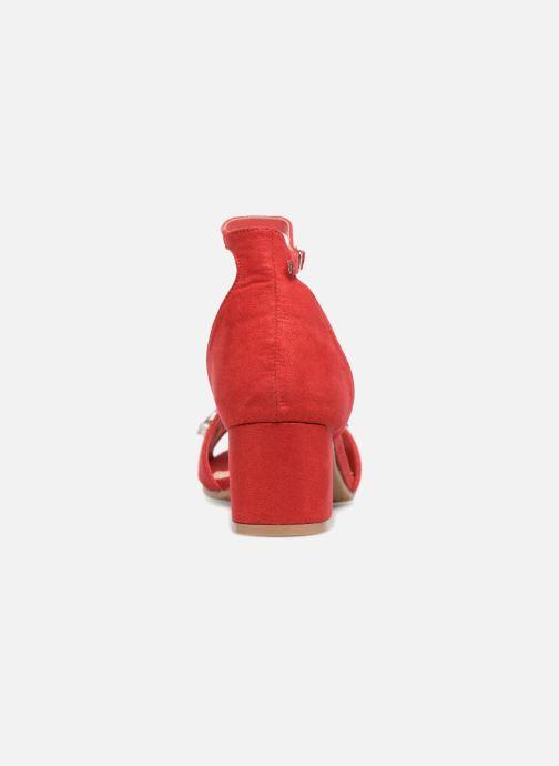 Sandaler Xti 30756 Rød Se fra højre