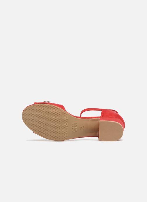 Sandaler Xti 30756 Rød se foroven