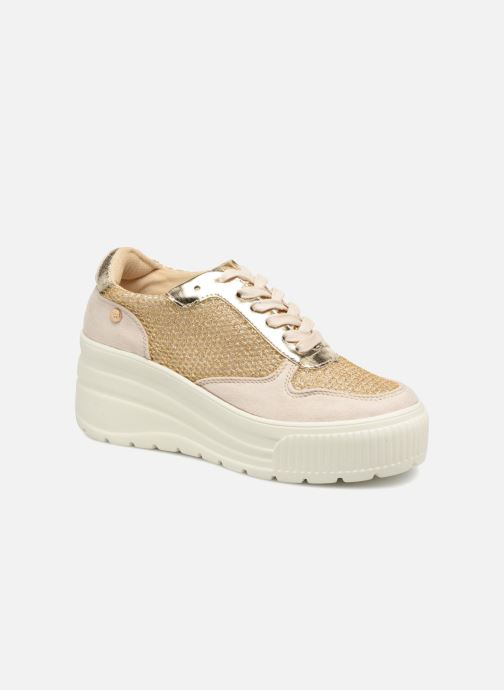 Zapatos con cordones Mujer 47645