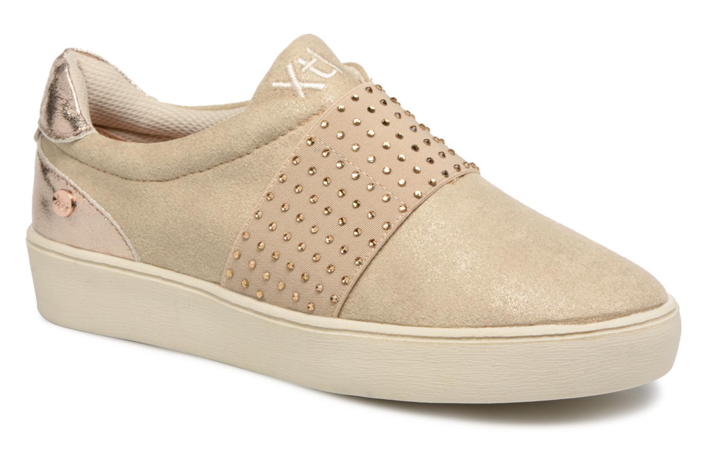 Sarenza En Sneakers goud Chez Xti 337981 Brons 47784 pRTY4