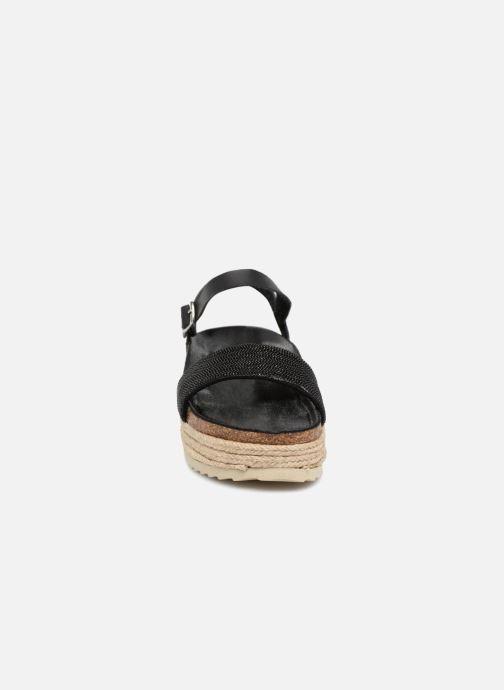 Xti 48073 (schwarz) bei - Sandalen bei (schwarz) Más cómodo 890fae