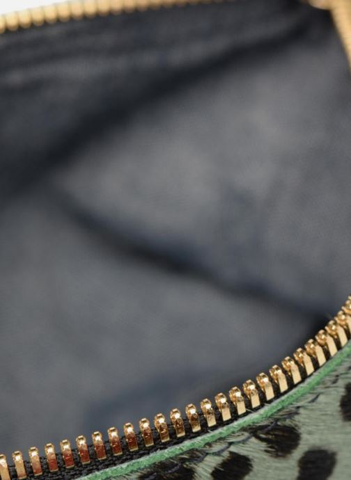 Petite Maroquinerie Clare V. CLARE V 10003 Vert vue derrière
