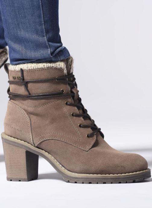 Tailor Tom Sarenza338028 MartabeigeBottines Boots Chez Et Pn8wOyvmN0