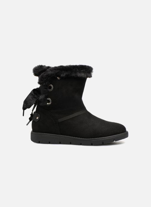 Bottines et boots Tom Tailor Carla Noir vue derrière