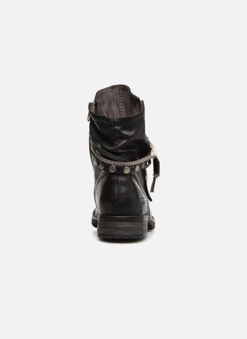 Et AlejandranoirBottines Tom Chez338042 Tailor Boots UzMVSp